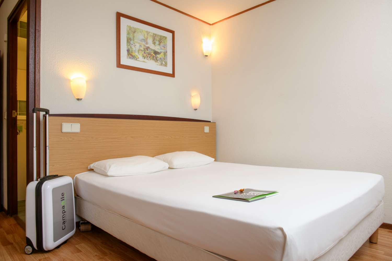 HOTEL CAMPANILE ROTTERDAM WEST - Vlaardingen