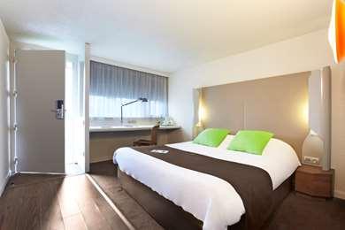 Hotel CAMPANILE ROUEN EST - Franqueville Saint Pierre