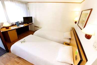 Hotel Campanile Rouen Nord - Barentin