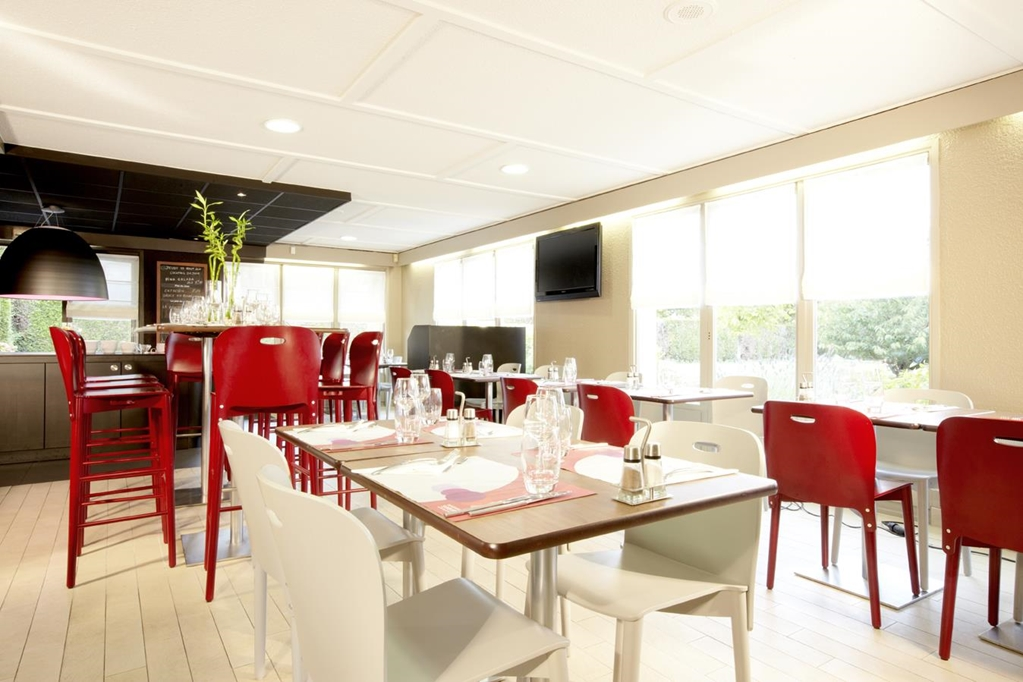 H U00f4tel Restaurant Campanile Rouen Sud