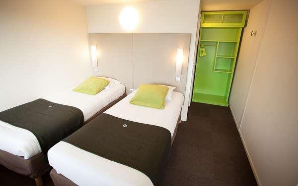 Hotel Campanile Rouen Sud - Cléon Elbeuf