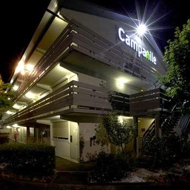 Hôtel CAMPANILE ROUEN SUD - Zénith - Parc Expo