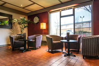 Bed and Breakfast hotel Campanile Runcorn