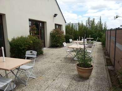 Hotel Campanile Sable Sur Sarthe - Vion