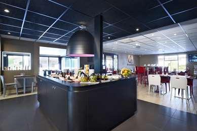Hotel Campanile Saint Etienne Centre - Villars
