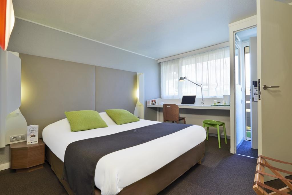 圣艾蒂安市中心—维拉尔康铂酒店