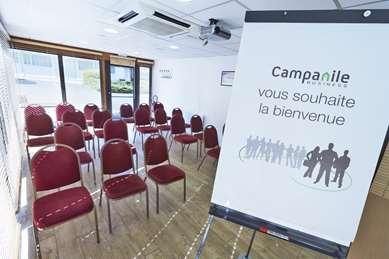 Campanile SAINT ETIENNE CENTRE - Villars