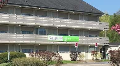Hôtel CAMPANILE SAINT ETIENNE EST - Saint Chamond