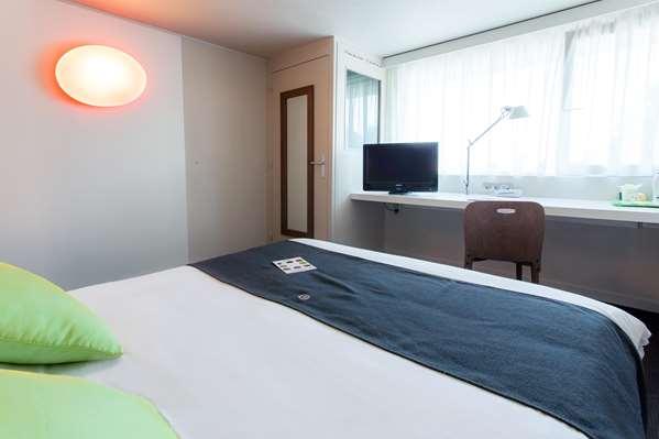 Hotel Campanile Saint Malo - Saint Jouan Des Guérets
