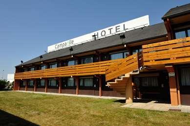 Hôtel CAMPANILE SAINT NAZAIRE - Trignac