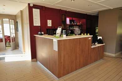 Hotel Campanile Saint Nazaire - Trignac