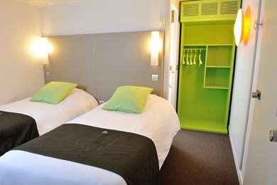 Hotel Campanile Saint Quentin