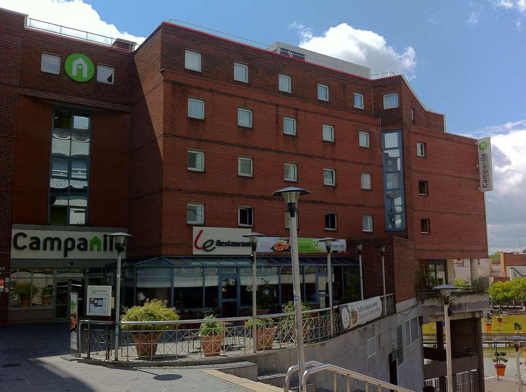 Hotel Saint Quentin En Yvelines