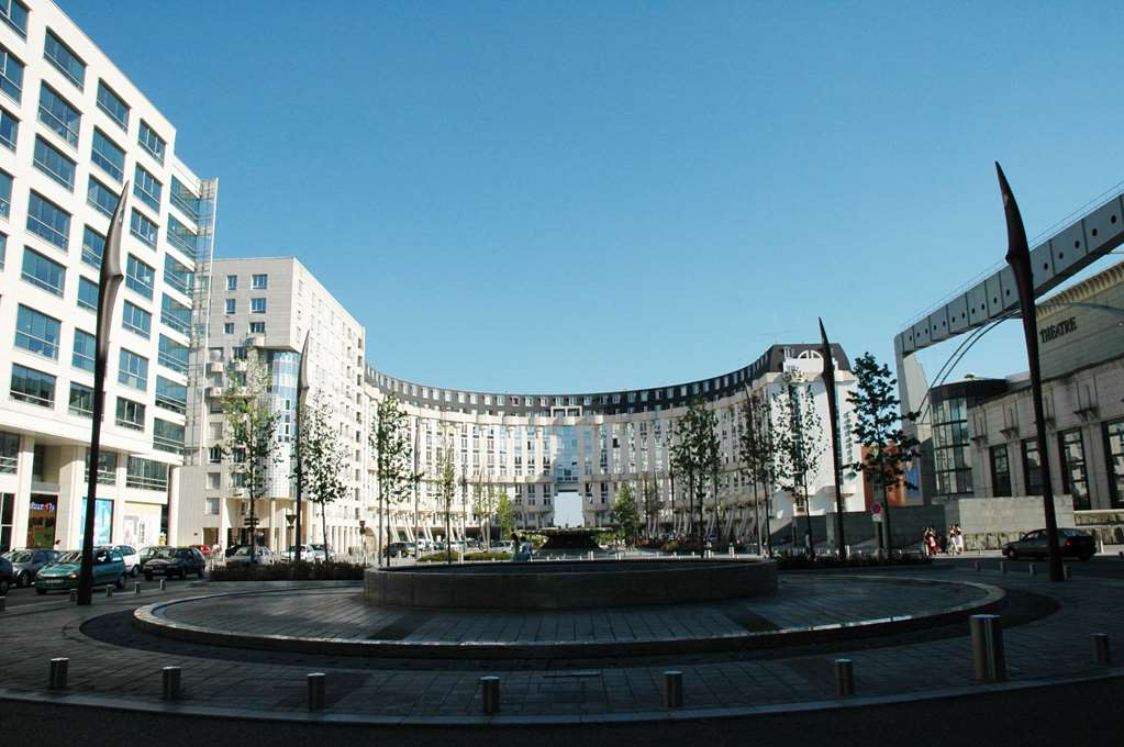 Hotel De La Gare D Orly