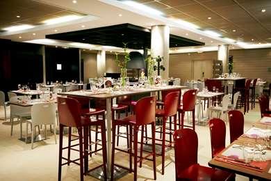 Hotel Campanile Saint Quentin En Yvelines