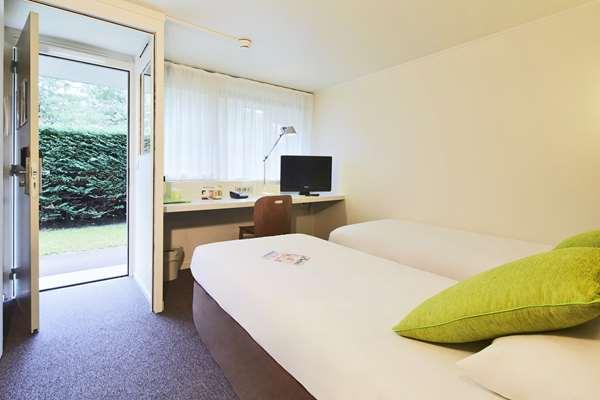 Hotel KYRIAD SANNOIS - Ermont