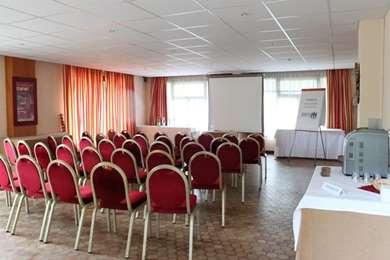 Hotel Campanile Saumur