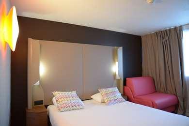 Hotel Campanile Sete - Balaruc