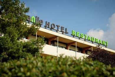斯海尔托亨博斯康铂酒店