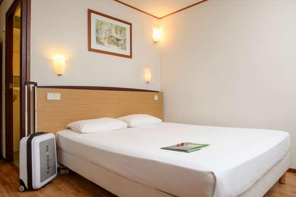 Hotel HOTEL CAMPANILE S-HERTOGENBOSCH - Standard Room
