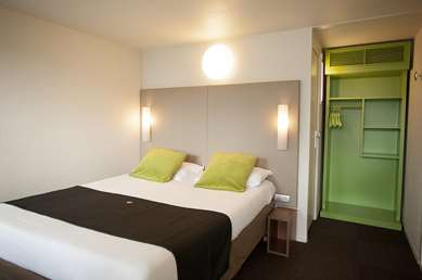 Hotelu CAMPANILE STRASBOURG - Lingolsheim
