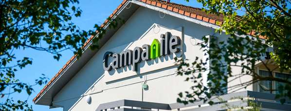 Hotel Campanile Strasbourg Ouest