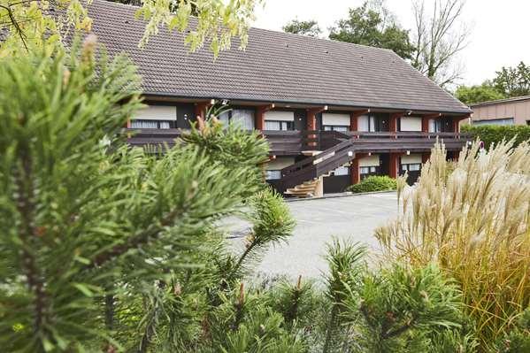 Hotel Campanile Strasbourgo Sud - Illkirch Geispolsheim