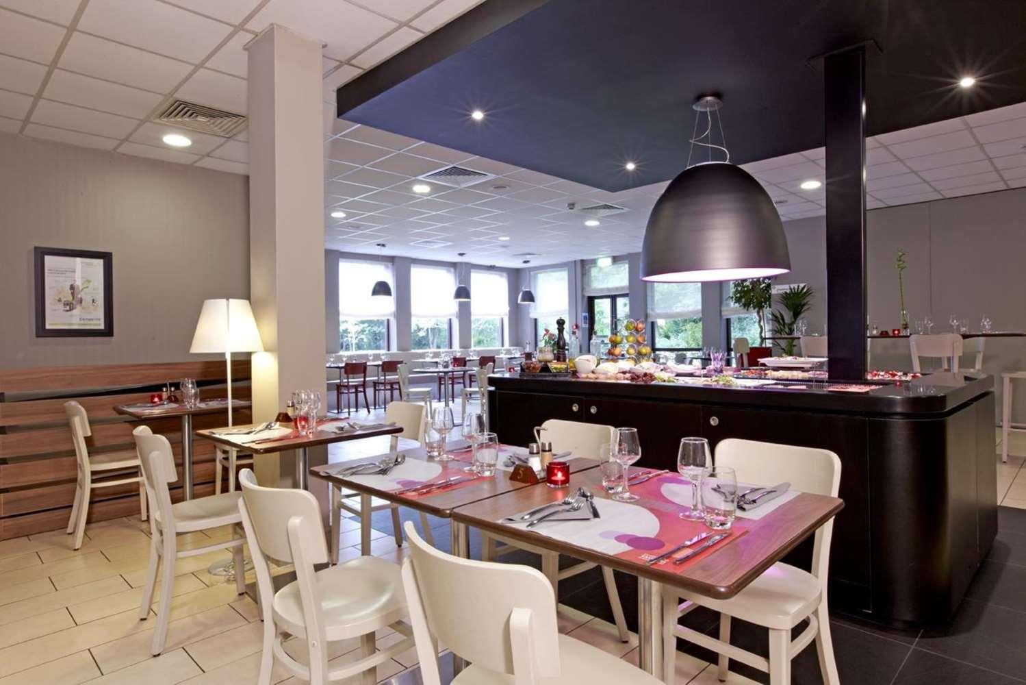 Restaurant - Hotel Campanile Swindon