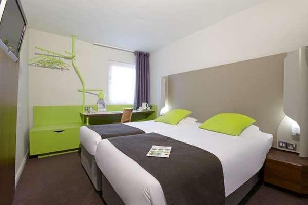 Hotel CAMPANILE SWINDON - Standard Room