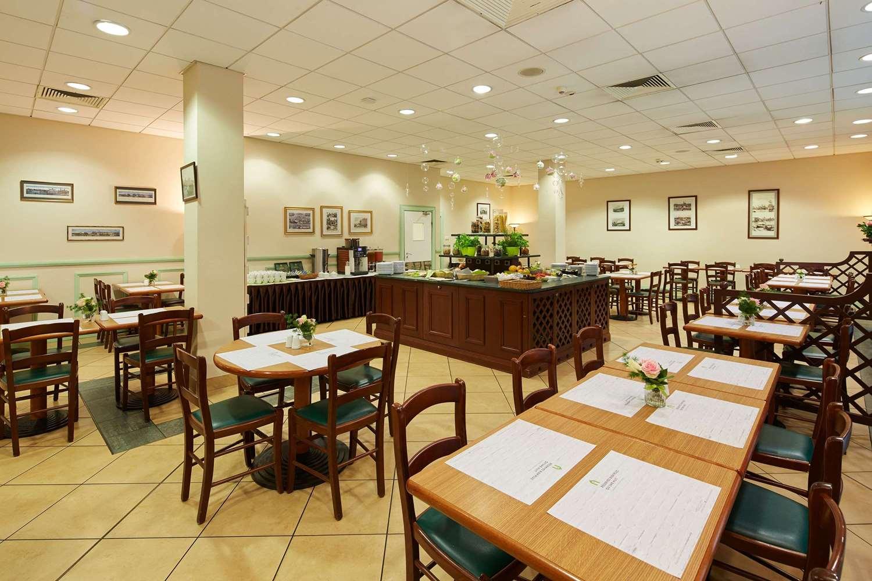 Restaurant - Hotel Campanile Szczecin