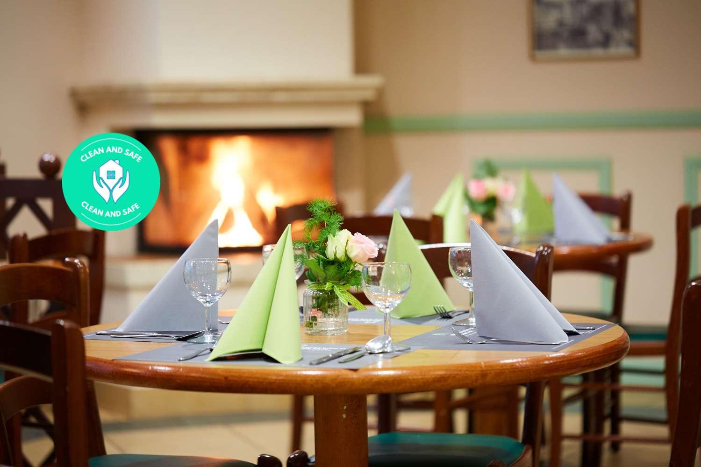 Restauracja - Hotel Campanile Szczecin
