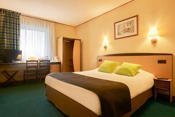 Hotel HOTEL CAMPANILE SZCZECIN - Standard Room