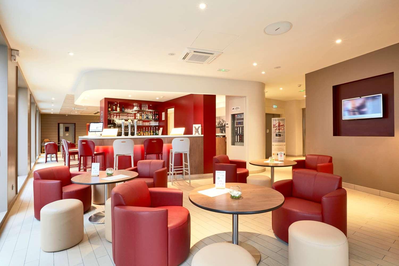Restaurant - Hôtel Campanile Taverny