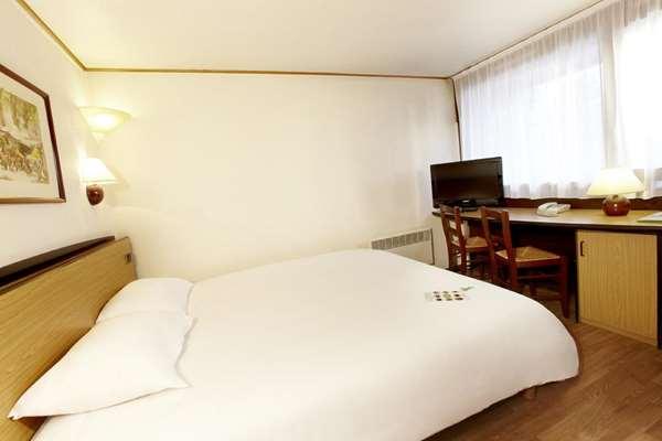 Hôtel HOTEL CAMPANILE THIERS - Chambre Standard