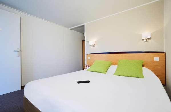Hotel Campanile Thionville - Yutz