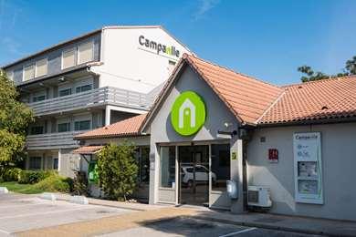 Hôtel CAMPANILE TOULON - La Seyne sur mer - Sanary
