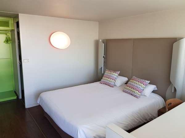 Hotel CAMPANILE TOULOUSE - Blagnac Aéroport - Standard Room - Next Generation