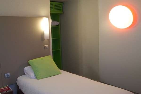 Hotel Campanile Toulouse Nord - L'Union