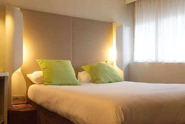 Hotel CAMPANILE TOULOUSE NORD - L'union - Standard Room - Next Generation