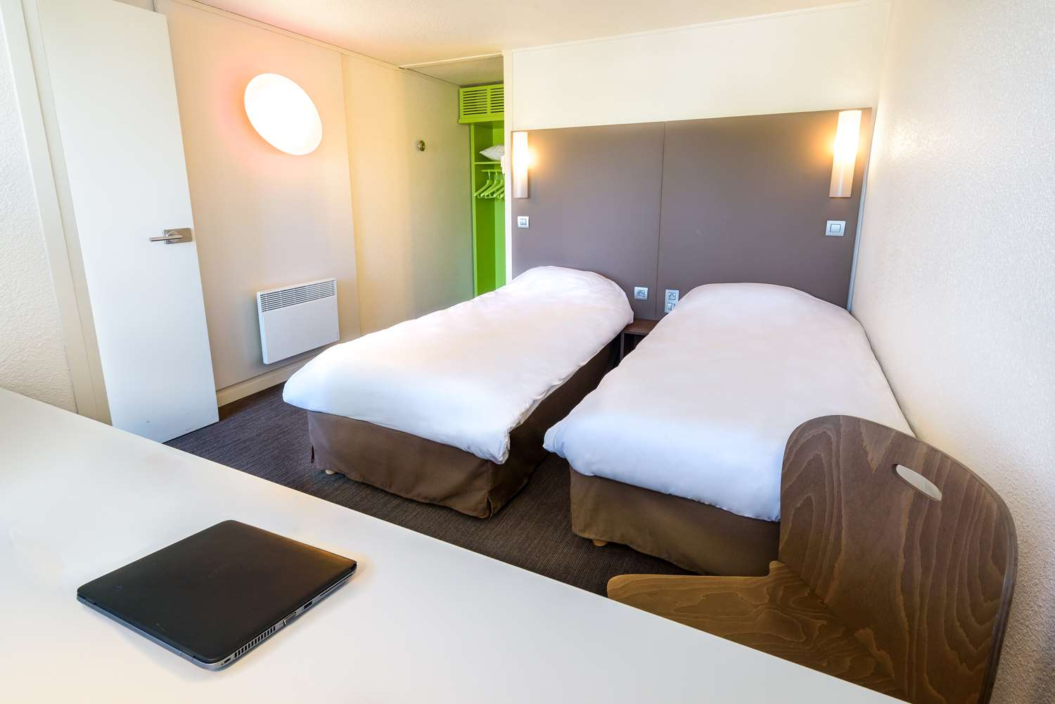 Campanile Toulouse Sesquieres Room