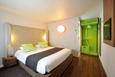 图卢兹南部拉贝奇因诺普(Toulouse Sud – Labège Innopole)康铂酒店