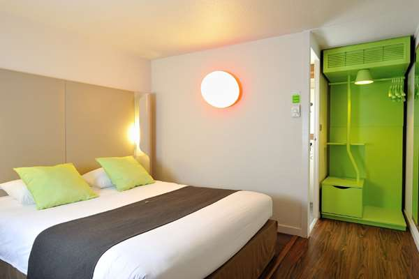 Hotel Campanile Toulouse Sud - Labège Innopole