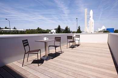 Hotel Campanile Toulouse Sud-Balma - Cité De L'Espace