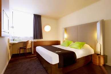 Hotel Campanile Toulouse Sud Balma - Cité De L'Espace