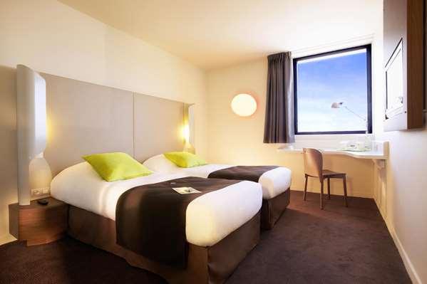 Hotel Campanile Toulouse Sud- Balma - Cité De L'Espace