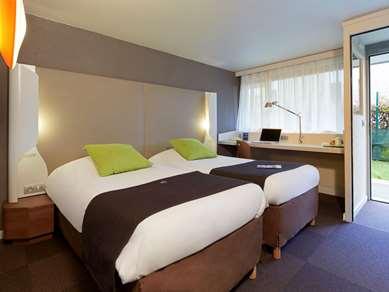 图尔南部尚布雷莱康铂酒店