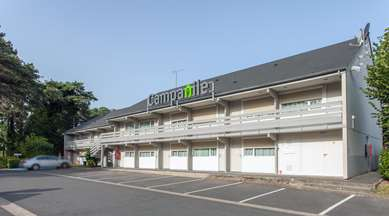 Hotelu CAMPANILE TOURS SUD - Joué lès Tours