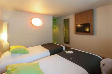 Hotel Campanile Tours Sud - Joué Lès Tours