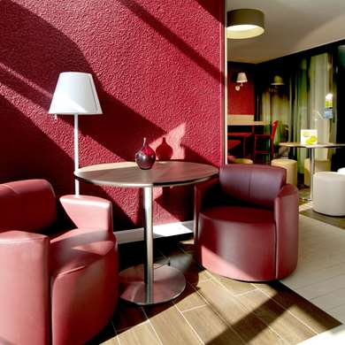 Hotel Campanile Valence Nord