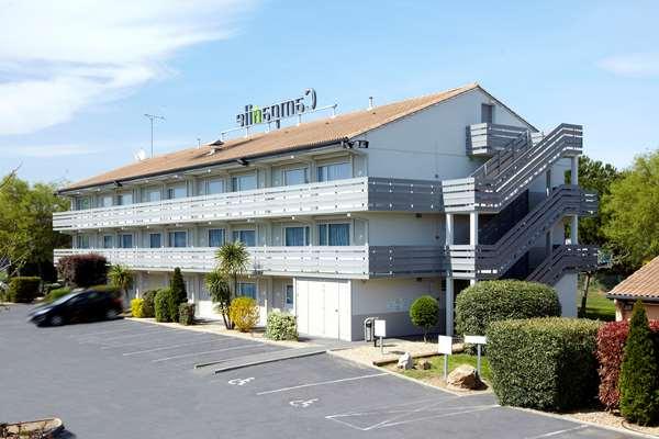 Hotel Campanile Valenciennes Ouest - Petite Forêt
